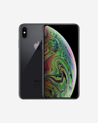 iPhone Xs Max Gray