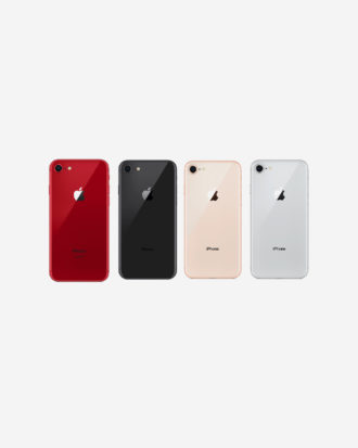 iPhone 8 colors