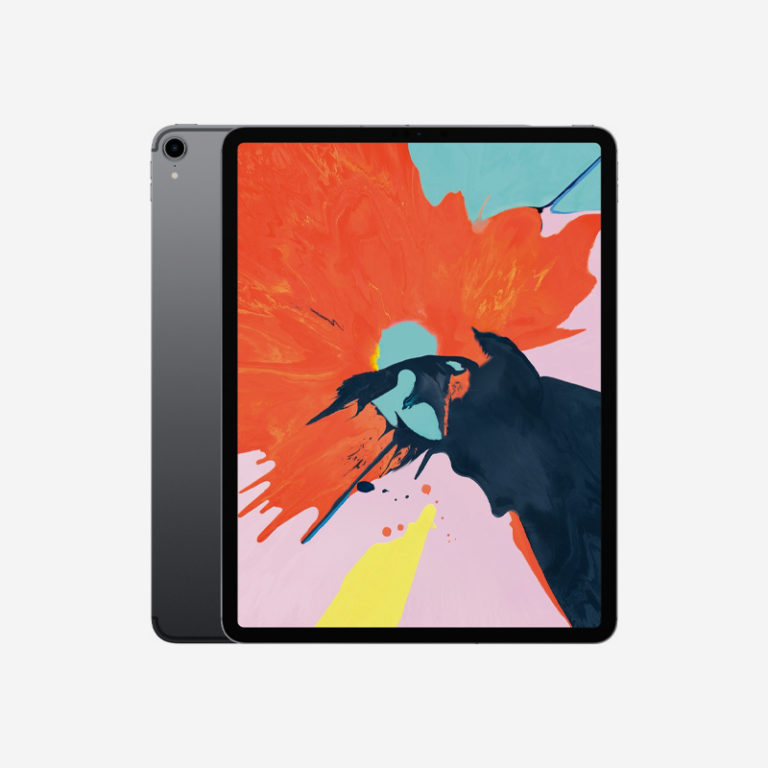 iPad Pro 11 Space Gray