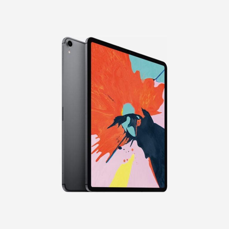 iPad Pro 12.9 Gray