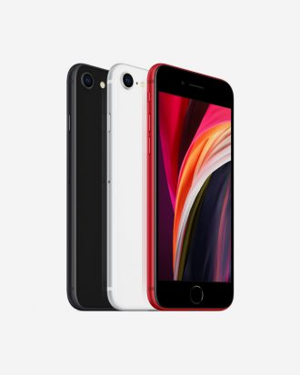 iPhone SE 2020 Colors
