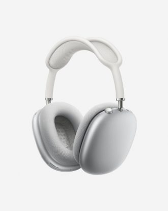 AirPods Max Silver