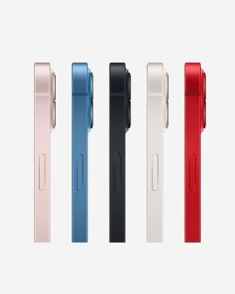 iPhone 13 Mini Colors